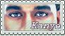 Kanye West fan stamp by kimmyjh