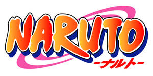 Naruto logo by Radaghast