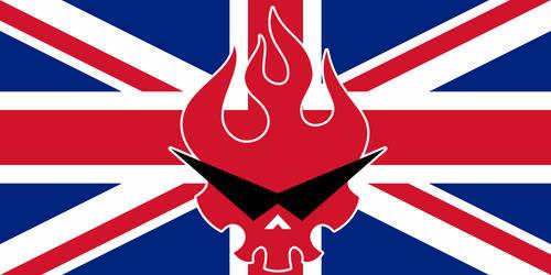The UK of TTGL by Radaghast