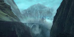 Sigma Overwatch environment concept art