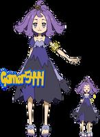 Acerola (SM artwork) by Gamer5444
