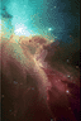 Pixel Space I