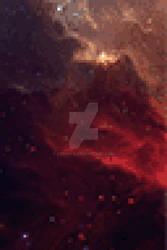 Pixel Space V