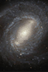 8-bit Galaxy VIII