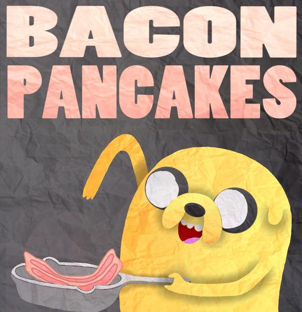 Put it in a Pancake by FunkBlast