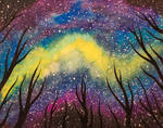 Haunted Galaxy (for sale)