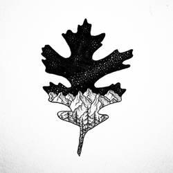 Starry Leaf