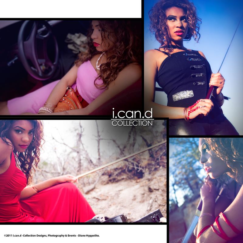 Icand Collection by icandprojects