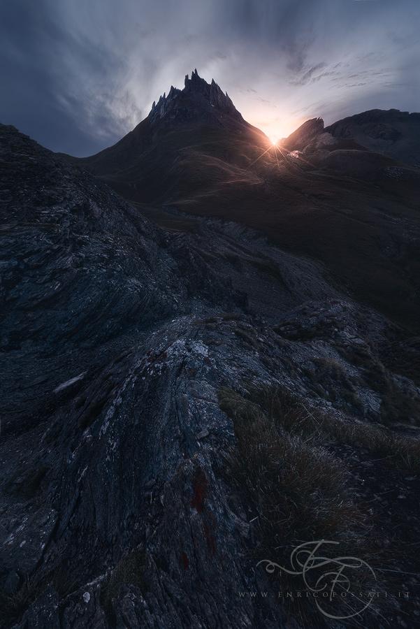 Dark Solstice by efossati