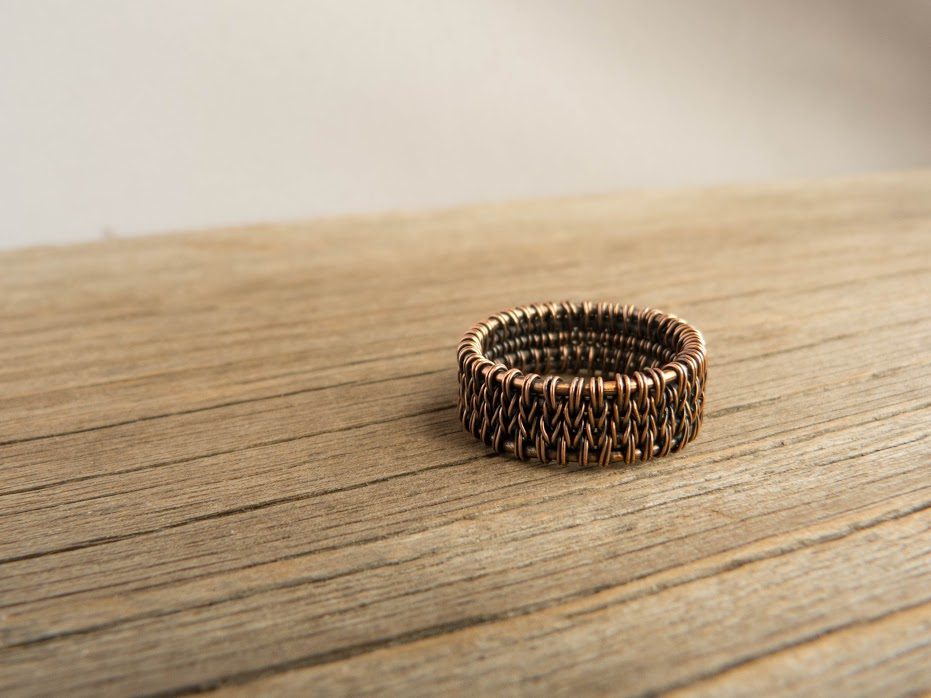 Ring for him by UrsulaOT