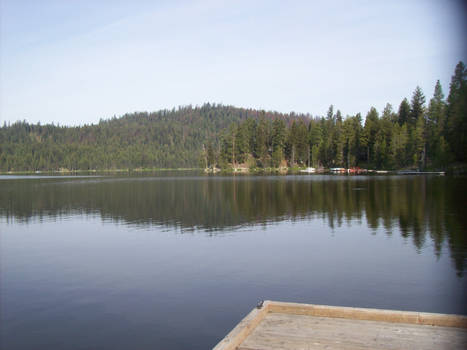Warm Lake 3
