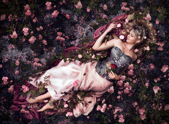 Sleeping Beauty by Zuzi-C12