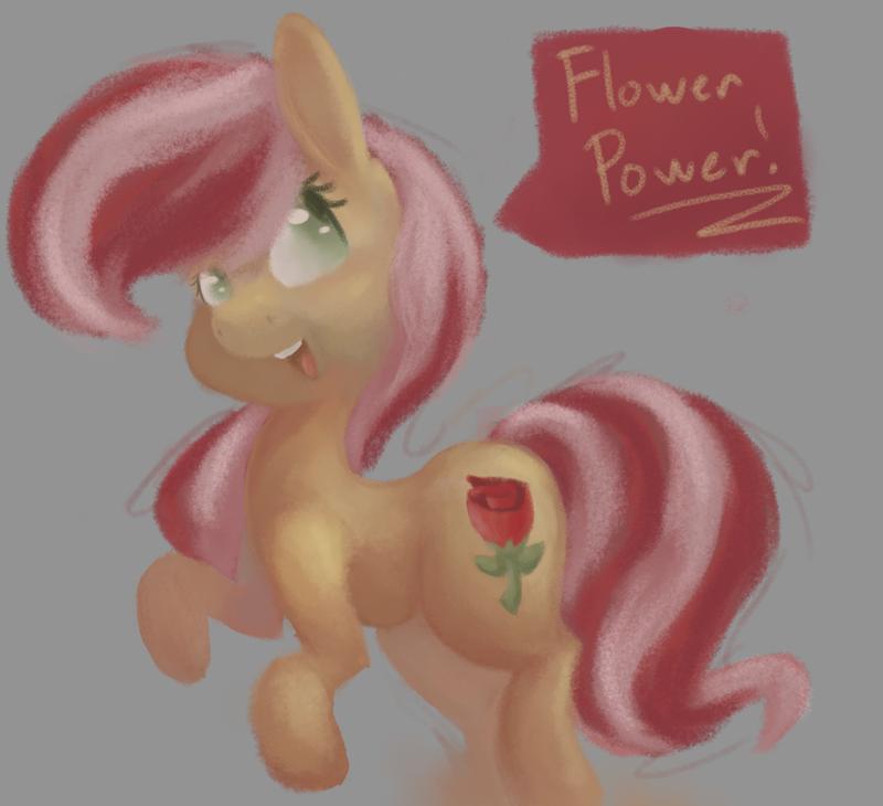 Flower Power by Flowbish