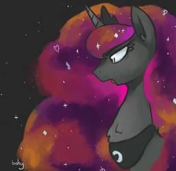 Lunar Madness