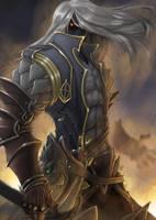 Alucard Def by piotr47