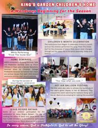 Newsletter by heart-princess