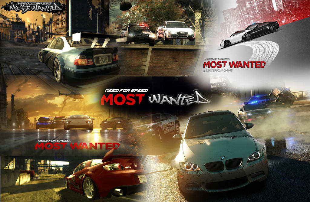 The movie most wanted