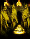 Wraiths by drywipen