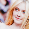 Dakota Fanning Icon by sambart