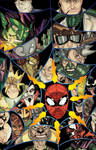 Deadly Foes of Spider-Man 2.0
