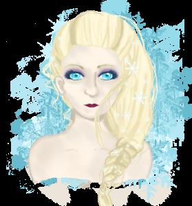Ghostgirl7's Profile Picture