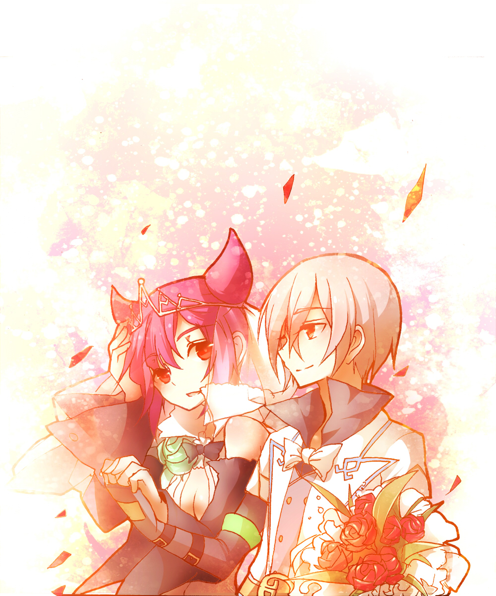-DragonNest-Valentine's Day by OwenOwl