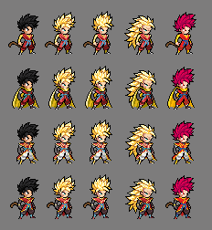 Beat dragonball heroes by MacXxtak