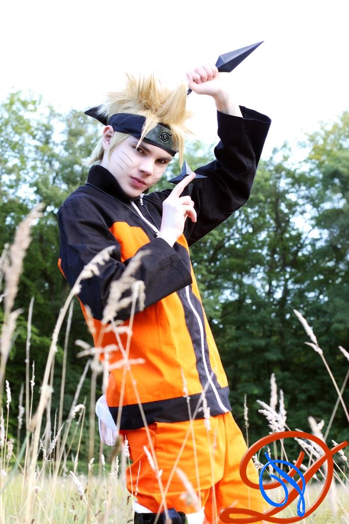 I am a Ninja by Shinobis-Destiny