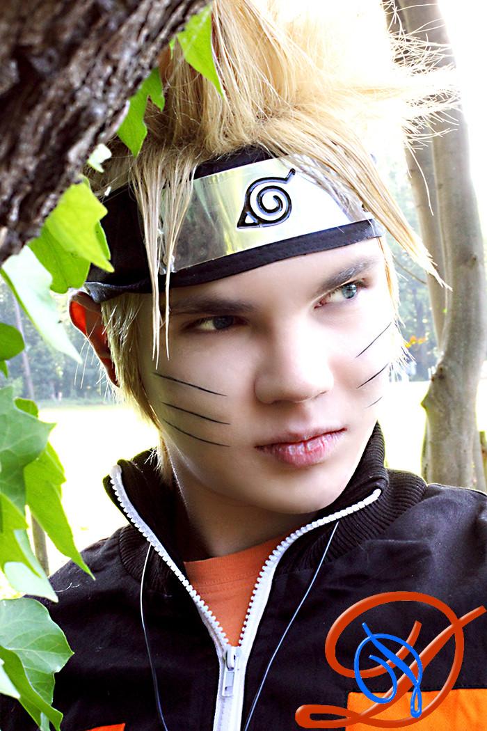 Ready to Fight by Shinobis-Destiny