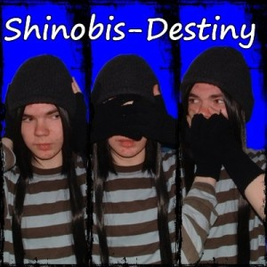 Shinobis-Destiny's Profile Picture