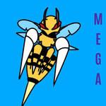 Mega Stinger is cool
