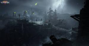 Warhammer: Vermintide 2 - Fort Brachsenbrucke #1 by korpehn