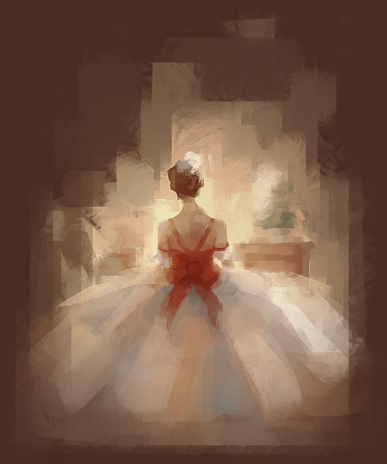 Vanity by luneu