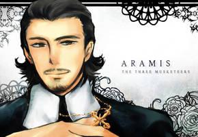 Aramis by Zeiruin