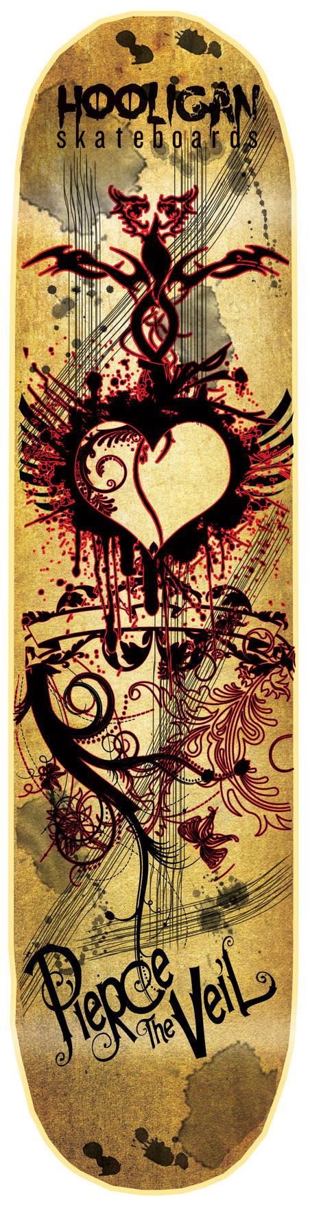 Pierce the Heart by Rainbow-Yuki