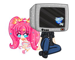 LoliPop and TV!