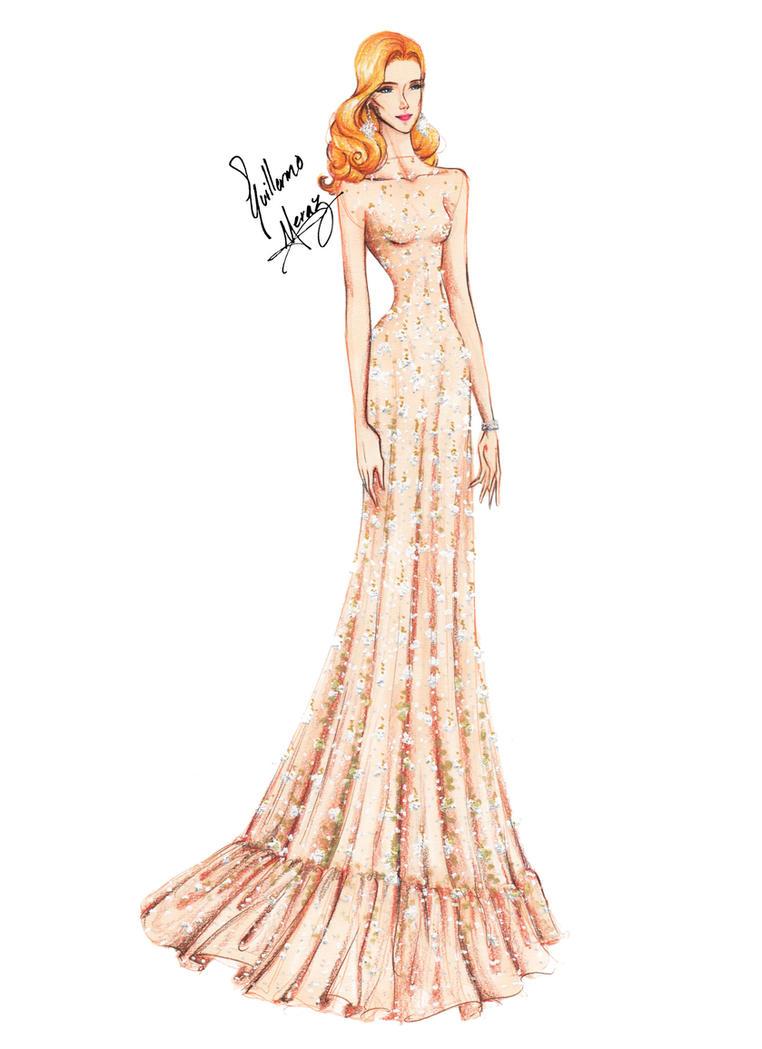 Eternity Fashion Dresses