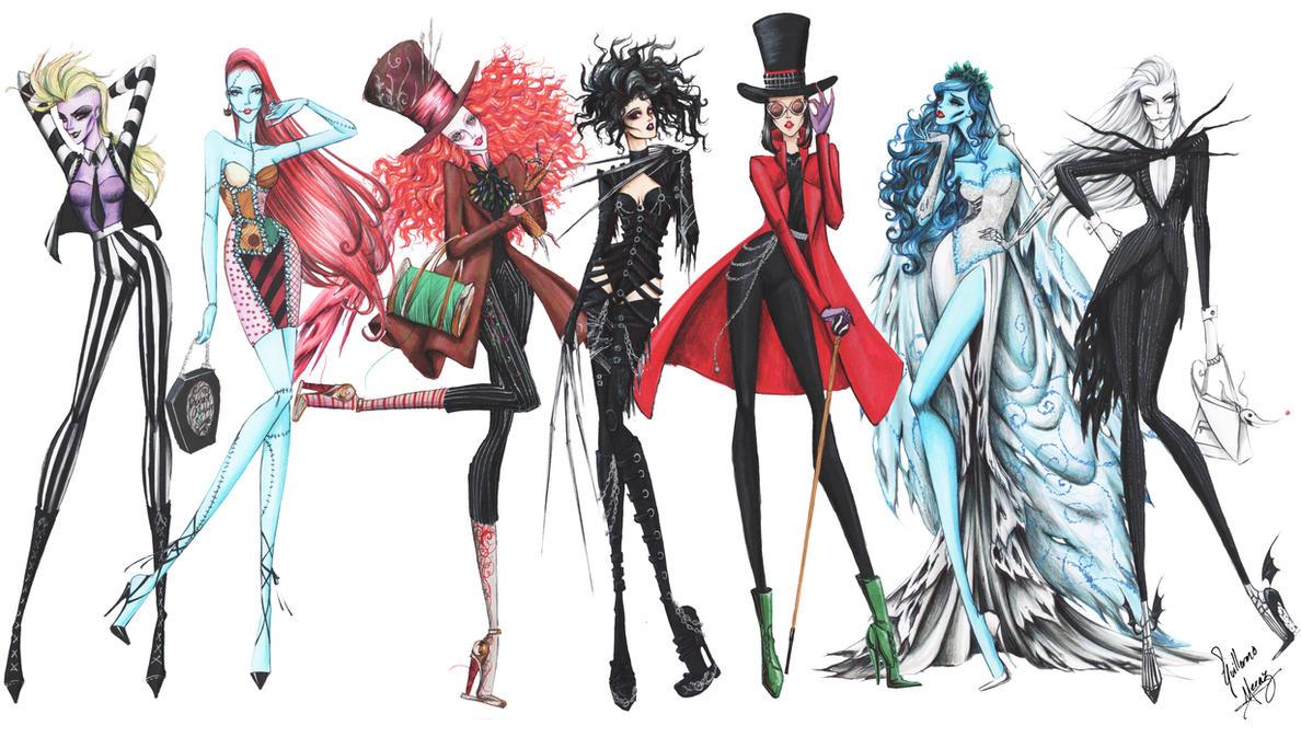 Fashion Design Student Resume Sample