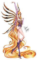 Victoria's Secret - Rapunzel