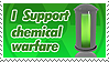 Chemical Stamp by Phr33kSh0