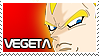 vegeta_stamp by Phr33kSh0