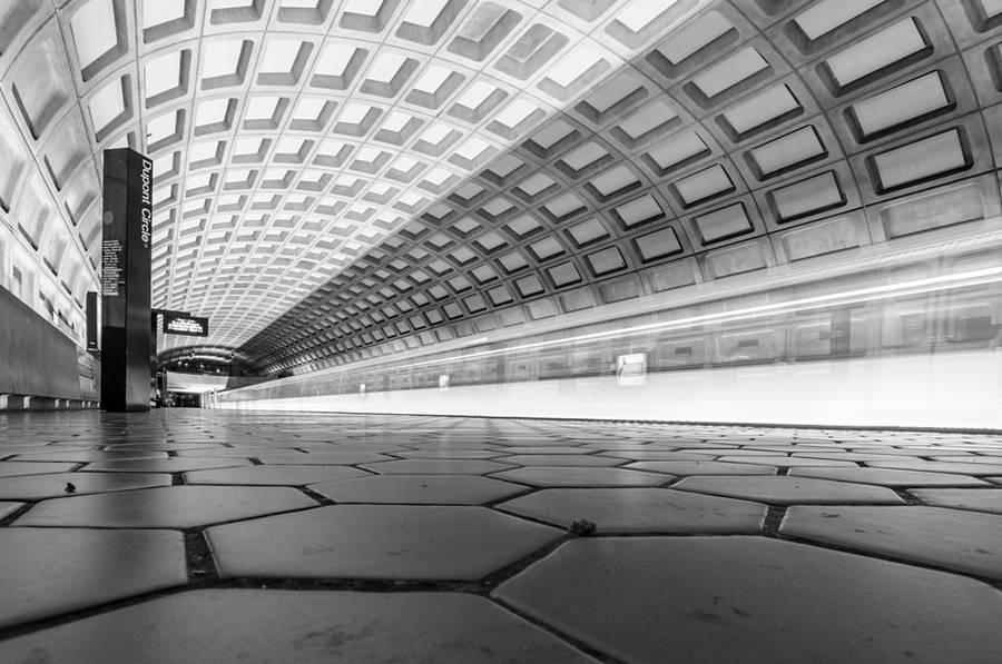 Washington Metro by BDStudio