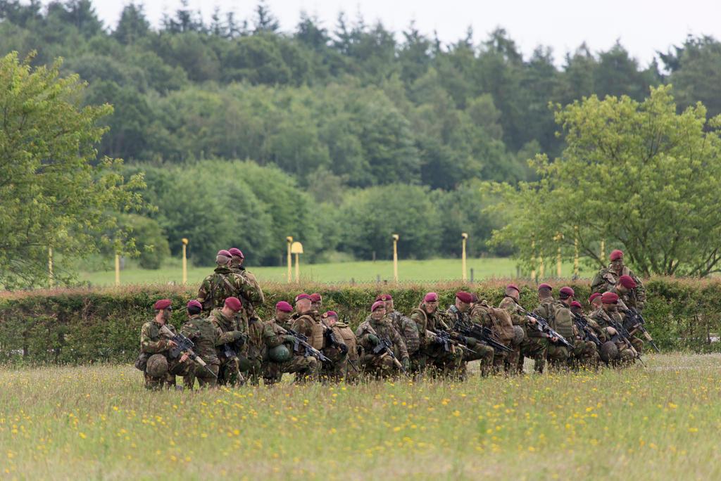 Marines by bdstudio on deviantart - Wallpaper kopaska ...