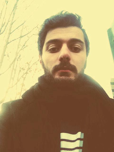 winter selfie by pePPersA