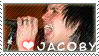 Jacoby Stamp by MoonLotus by PapaRoachClub