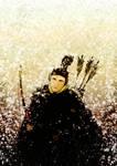 Karias Blerster'SHIMOTSUKI' by 4MIWO