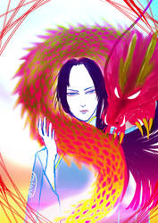 Yut Lung by 4MIWO