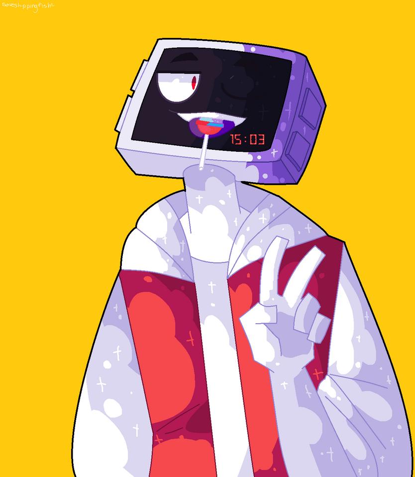 [GIFT] Timet by SaveK124
