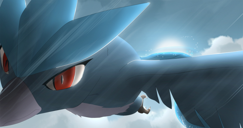 how to get articuno in pokemon alpha sapphire