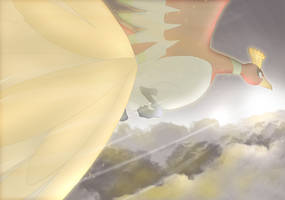 Ho-oH by All0412